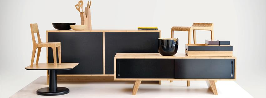 meubles design scandinave