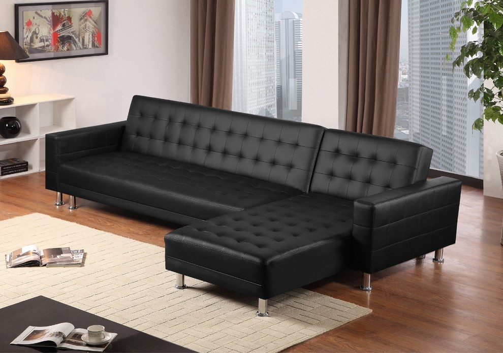canape convertible design vivaldi. Black Bedroom Furniture Sets. Home Design Ideas